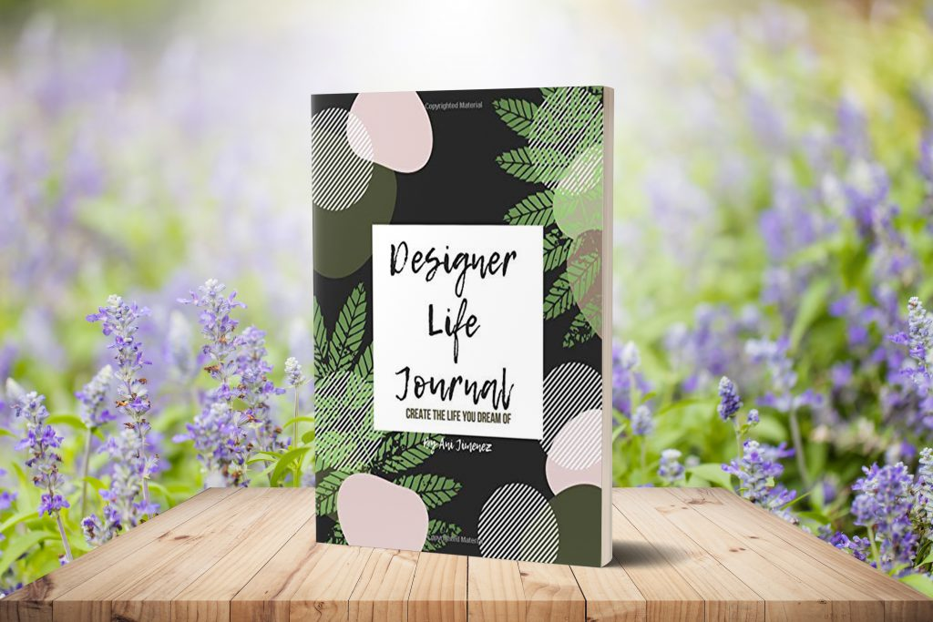 Designer life journal